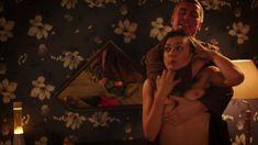 Ирина Вилкова снялась голой в фильме «Её звали Муму» фото #5