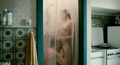 Полностью голая Ирина Потапенко в фильме «Реванш» фото #26