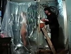 Ирина Селезнева снялась голой в фильме «Московские каникулы» фото #1