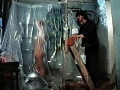 Ирина Селезнева снялась голой в фильме «Московские каникулы» фото #16