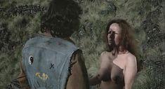 Исела Вега снялась голой в фильме «Принесите мне голову Альфредо Гарсиа» фото #4