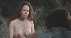 Исела Вега снялась голой в фильме «Принесите мне голову Альфредо Гарсиа» фото #8