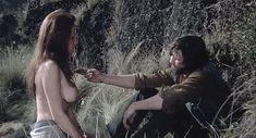 Исела Вега снялась голой в фильме «Принесите мне голову Альфредо Гарсиа» фото #9