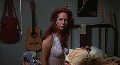 Исела Вега снялась голой в фильме «Принесите мне голову Альфредо Гарсиа» фото #10