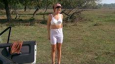 Ия Парулава показала голую грудь в фильме «Грузинский виноград» фото #1