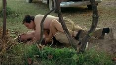 Ия Парулава показала голую грудь в фильме «Грузинский виноград» фото #17