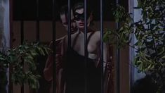Красотка Карре Отис снялась голой в фильме «Дикая орхидея» фото #8