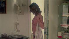 Полностью голая Коринн Клери в фильме «История «О»» фото #68