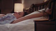 Полностью голая Кристина Линдберг в фильме «Развращенные» фото #4