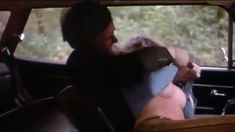 Полностью голая Кристина Линдберг в фильме «Развращенные» фото #51