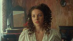 Ксения Разина засветила грудь в сериале «Вольная грамота» фото #1