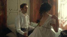 Ксения Разина засветила грудь в сериале «Вольная грамота» фото #2