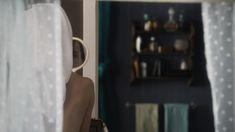 Кэрол Уэйерс оголила грудь и попу в сериале «Манхэттен» фото #5