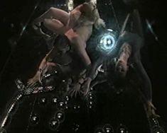 Голая грудь Ларисы Поляковой в фильме «Депрессия» фото #6