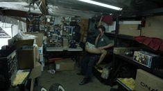 Полностью голая Леви Трэн в сериале «Бесстыжие» фото #10