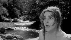 Лейла Абашидзе показала голую грудь в фильме «Встреча с прошлым» фото #5