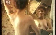 Линда Козловски снялась голой в фильме «Цорн» фото #4