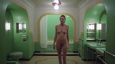 Полностью голая Лия Белдам в фильме «Сияние» фото #4