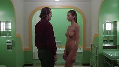 Полностью голая Лия Белдам в фильме «Сияние» фото #7