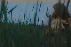 Людмила Шевель снялась голой в фильме «Ятринская ведьма» фото #3