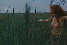 Людмила Шевель снялась голой в фильме «Ятринская ведьма» фото #5