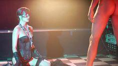 Абсолютно голая Малена Морган в фильме «Наслаждение или боль» фото #28