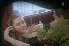 Голая грудь Марины Зудиной в фильме «Исповедь содержанки» фото #7