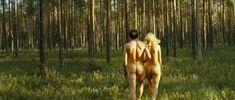 Голая попа Марии Гончар в фильме «Никто не знает про секс» фото #5