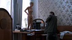Полностью голая Мария Зорина в фильме «Кино про кино» фото #12