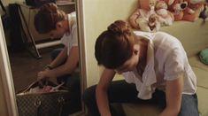 Мария Миронова засветила грудь в сериале «Тройная жизнь» фото #2