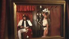 Моник Габриэль снялась голой в фильме «Чёрная Венера» фото #1