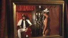 Моник Габриэль снялась голой в фильме «Чёрная Венера» фото #2