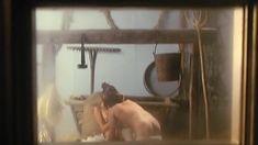 Моник Габриэль снялась голой в фильме «Чёрная Венера» фото #22
