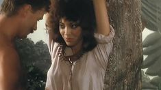 Моник Габриэль снялась голой в фильме «Чёрная Венера» фото #23