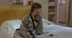 Настасья Кински показала голую грудь в фильме «Болезнь любви» фото #18