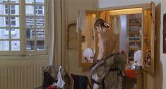 Настасья Кински показала голую грудь в фильме «Болезнь любви» фото #19