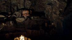 Голая грудь Наталии Вернер в сериале «Столпы Земли» фото #9