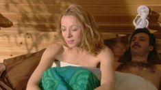 Оксана Мысина засветила сиськи в сериале «Семейные тайны» фото #12