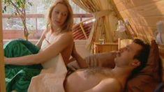 Оксана Мысина засветила сиськи в сериале «Семейные тайны» фото #13