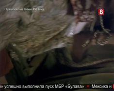 Ольга Богачева засветила сиськи в фильме «Кремлевские тайны XVI века» фото #3