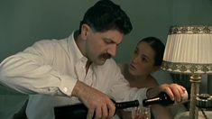 Ольга Будина показала голую грудь в сериале «Жена Сталина» фото #12