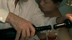 Ольга Будина показала голую грудь в сериале «Жена Сталина» фото #15