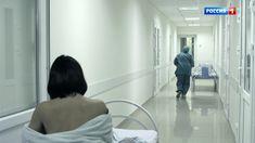 Голая грудь Ольги Гришиной в сериале «Запретная любовь» фото #5