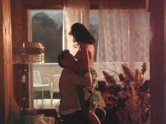 Ольга Кабо оголила сиськи в фильме «Любовь немолодого человека» фото #5