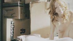 Голая грудь Ольги Макеевой в фильме «Оранжевая любовь» фото #4