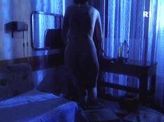 Ольга Погодина показала голую попу в сериале «Курортный роман» фото #2
