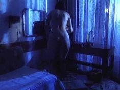 Ольга Погодина показала голую попу в сериале «Курортный роман» фото #3