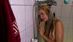 Голые сиськи Ольги Сумской в фильме «Бездельники» фото #7