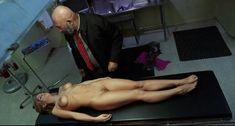 Полностью голая Пейдж Петерсон в фильме «Дом мертвых 2» фото #3