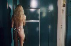 Полностью голая Петра Шарбах в фильме «Провокация» фото #55